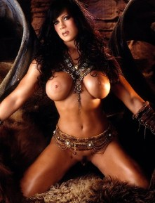 chyna playboy nude pics