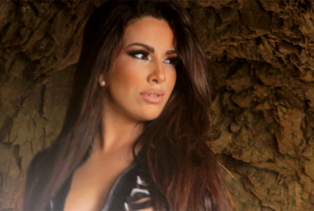 Nayer featuring Pitbull and Mohombi- Suave (kiss me)