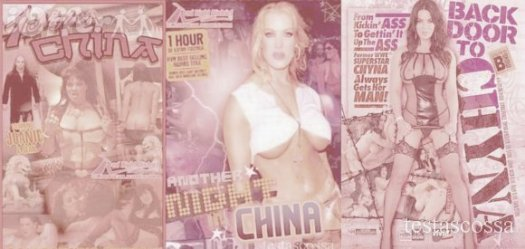 wwe Nights in Chyna 1, 2, 3 a documentary, a real story