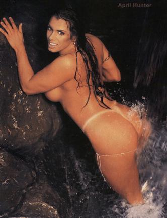 April Hunter nude 01