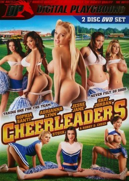 Cheerleaders 1