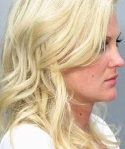 VH1 reality star Megan Hauserman DUI Mug Shot
