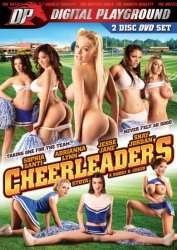 Cheerleaders Jesse Jane