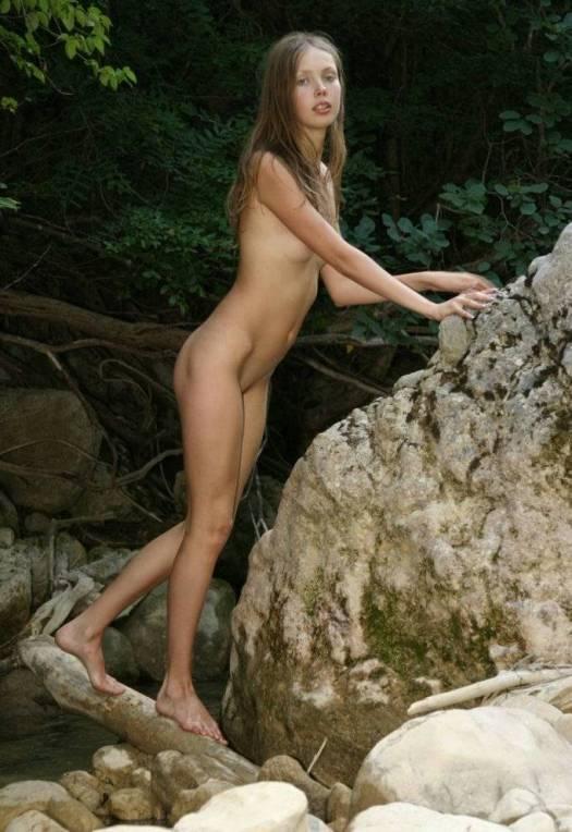 Ketty Dreams aka Perfect Olga  nude