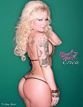 Bad Girl Erica Lynne