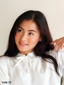 Cecilia Cheung