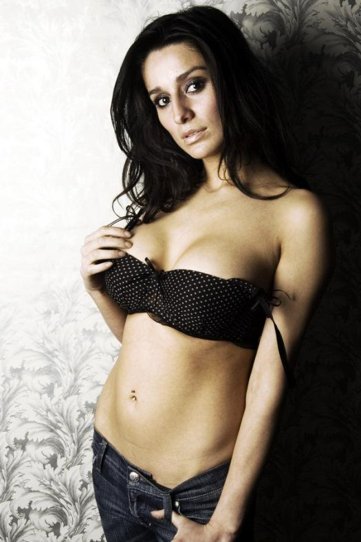 Darlene Escobar