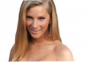 Glee Heather Morris nude