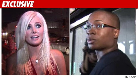 Karissa Shannon and Sam Jones III sex tape