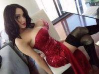 Amy Anderssen Canada porn star 07