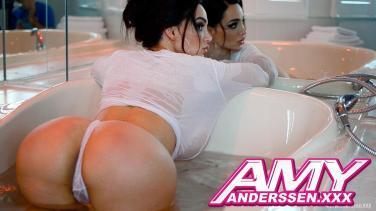 Amy Anderssen Canada porn star 10