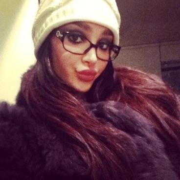 Amy Anderssen Porn Star 16