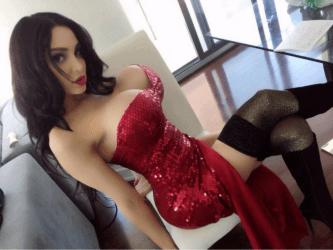 Amy Anderssen Porn Star