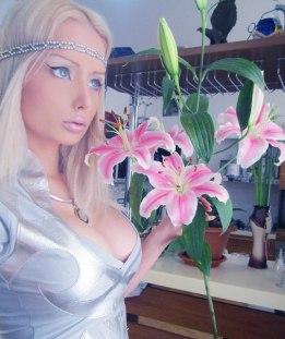 Barbie Russian Valeria Lukyanova 21 years old Valeria-Lukyanova-15