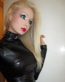 Barbie Russian Valeria Lukyanova 21 years old Valeria-Lukyanova-19