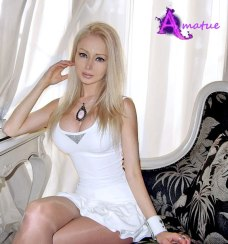 Barbie Russian Valeria Lukyanova 21 years old Valeria-Lukyanova-26