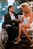 Candie Evans (as Jean Poramba) & David Packer in You Can't Hurry Love (1988)