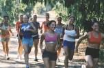 Hilary Swank Missy Peregrym gymnastics movie 08