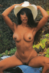 Jasmin St.Claire debut pic