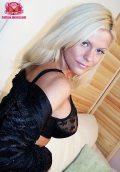 Tina Cheri stocking dan03