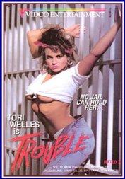 Tori Welles insatiable