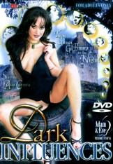 Dark Influences 1 frontbig