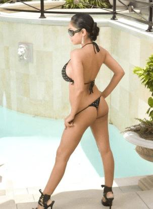 Priya Rai classy babe