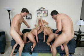 Phoenix Marie Krystal Steal Shyla Stylez 35