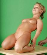 Helena Renata Blonde Midget Porn 08