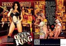 Chyna Is Queen Of The Ring Cover