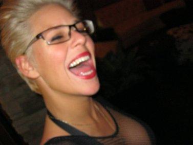 Alyson Queen porn star 07