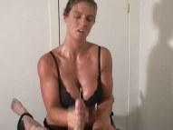 Jenny JerkyGirls handjob queen 2