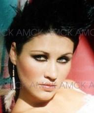 Clare Turton dancer model 07