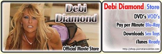 Debi Diamond siteshopbanner