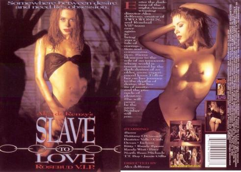 Slave To Love porn 1993