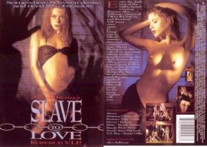 Slave To Love porn 1993