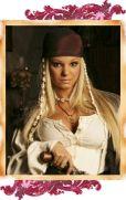 Carmen Luvana Pirates