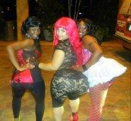 Pinky FB 46