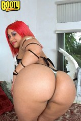 Pinky XXX black booty Puffy Chicks - Pinky Size 1 Fat Ass Chubby Thick BBW Booty Girl Big Butt (26)