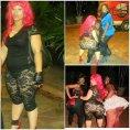 Pinky facebook 04