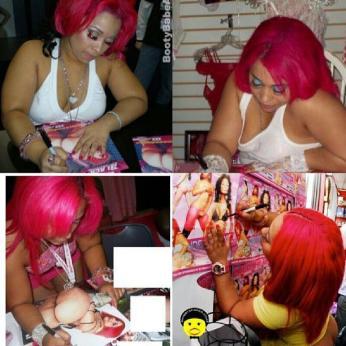 Pinky facebook 18