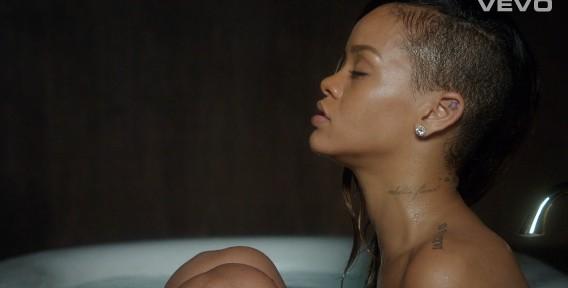 Rihanna  Stay Nude  Pygod Blog Porn-6396