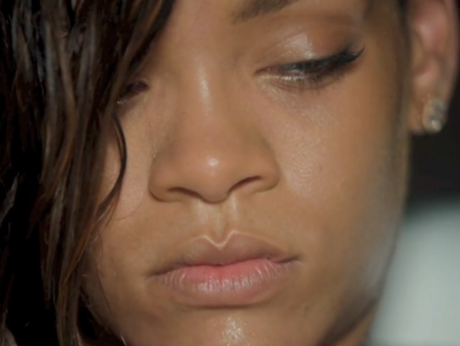 Rihanna stay nude riri
