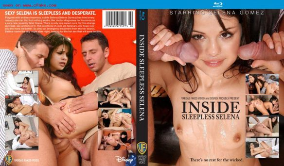 Selena Gomez porn