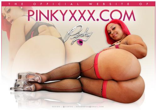 pinkyXXX official website