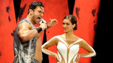 Fandango wwe dancer