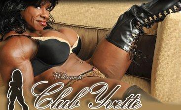 Yvette Bova Club