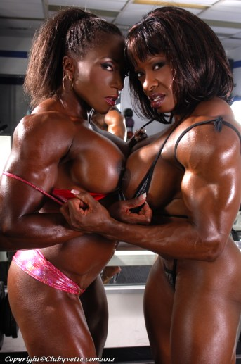 Yvette Bova female bodybuilder porn star tumblr_m859grb60S1rtgb0co1_1280