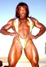 Yvette Bova female bodybuilder porn star26