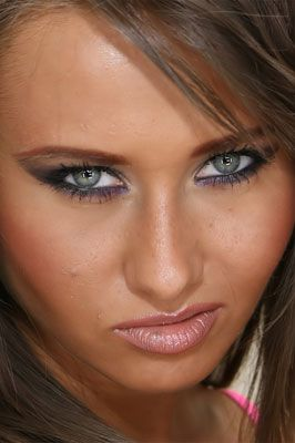 Janne girl from slovakia - 2 5